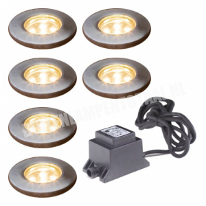 12 volt LED Tuinverlichting
