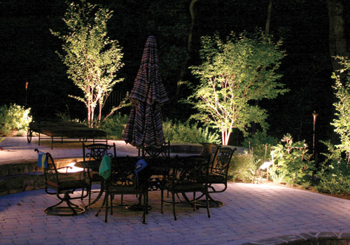 Led Lampjes Tuin : Led tuinverlichting milieuvriendelijk en erg duurzaam