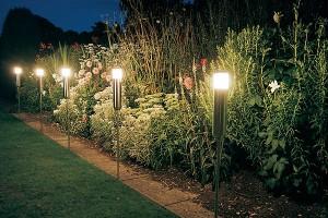 Beste 12 volt tuinverlichting