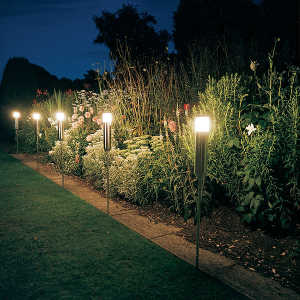Driveway Lights Guide Outdoor Lighting Ideas Tips: De Allerbeste Vind Je Hier